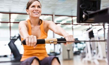 Awesome deal at SanFrancisco! $39 for a Two-Month Gym Membership with One Personal-Training ($298 Value) http://dealemon.com/deal.html?dealId=4023528 #cardioworkouttoloseweight