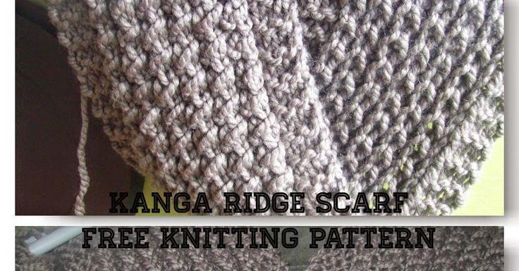 71 Best Knitting Mens Scarveshats Images On Pinterest