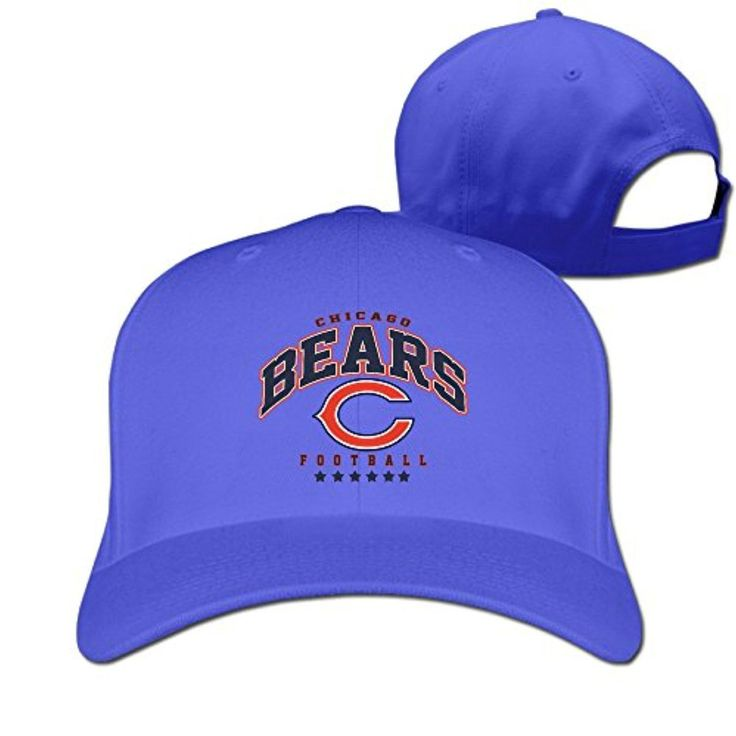 Brought to you by Avarsha.com: <div><div>BChicago Aby Bears Team Adjustable Sun Caps It's A Great-looking Hat Perfect Gift For Yourself Or Your Friends!</div><ul><li>Plain Adjustable Cotton Baseball Hat</li><li>Suitable For Men Or Women</li><li>Quality Material And Fitment.</li><li>Suitable For Season: Spring, Summer, Autumn And Winter</li><li>Great Quality, Perfect Classy Look, Fits You Well.</li></ul><div>Plain Adjustable Cotton Baseball Hat</div></div>