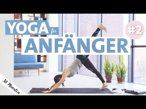 Yoga für Anfänger – 30 Minuten Vinyasa Yoga für Zuhause – Mady Morrison – Yoga Lifestyle