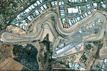 Porsche приобрела гоночную трассу Kyalami в Йоханнесбурге, Южная Африка.