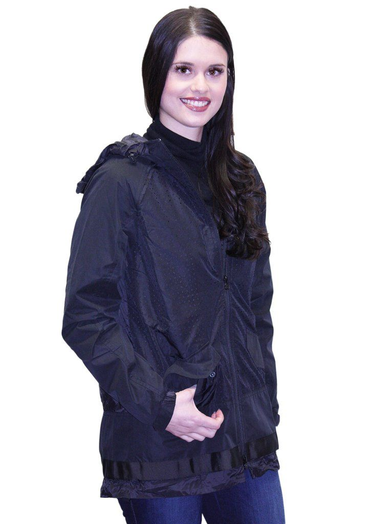 MPG Kaia Jacket