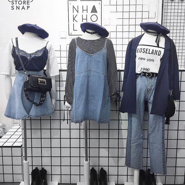 Hàng ngàn hàng mới đã về với Nhà Kho Liti rồi các nàng ơi! Ngày mai ghé store để tha hồ shopping nhé các cô gái, bảo đảm không làm bạn thất vọng!   .  ▫️Visit us at 96/2 Võ Thị Sáu D.1  ▫️Buzz us at 0906969506  ▫️Browse us at www.nhakholiti.com  #nhakholiti #nhakholitistoresnap #storesnap