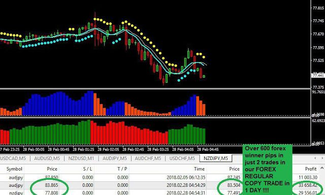 Good News Traders Regarding Forex Copy Trades You Can Copy From