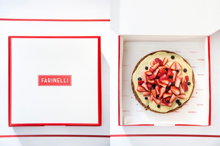 Farinelli — The Dieline - Package Design Resource