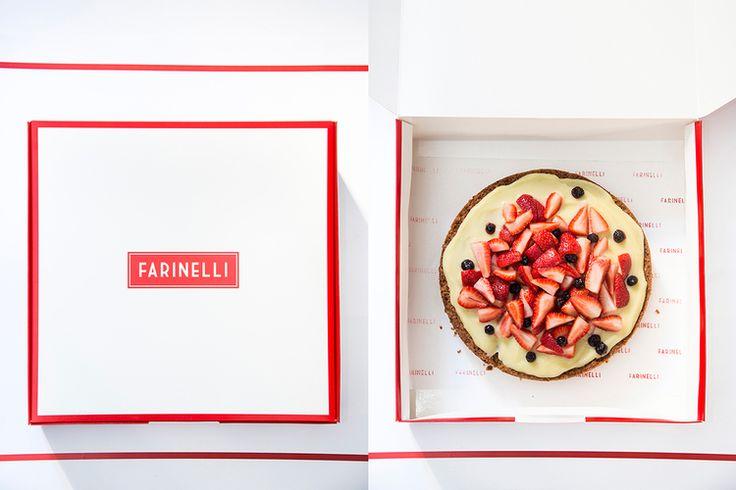 Farinelli — The Dieline - Package Design Resource