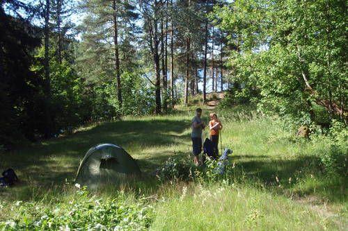 Ta turen til Skapertjern - Tur - UT.no