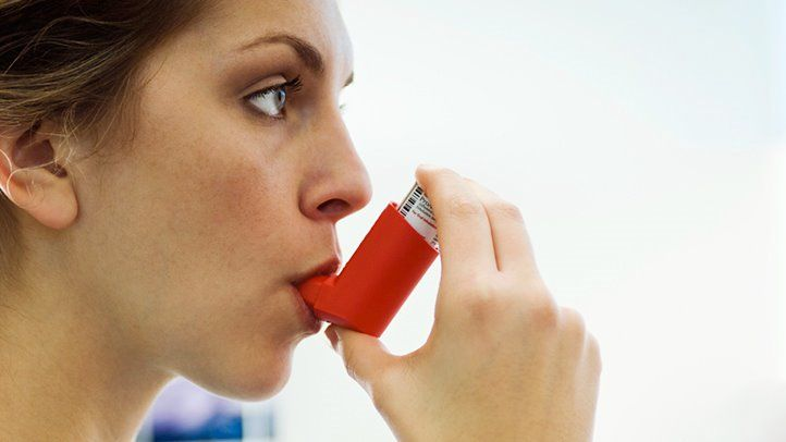 You may not think of a dry and hacking cough or indigestion as asthma symptoms. Learn more about these and some of the other unusual asthma symptoms.