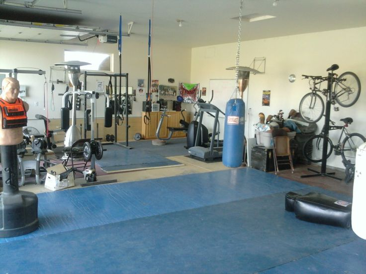 Extraordinary home gym must haves digital photograph