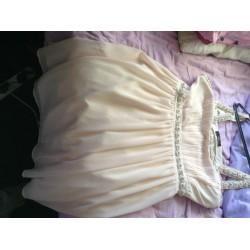 Beautiful pagani dress size 18
