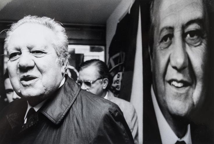 Mário Soares em 100 fotografias - PÚBLICO