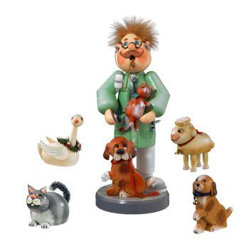 Set Tierarzt