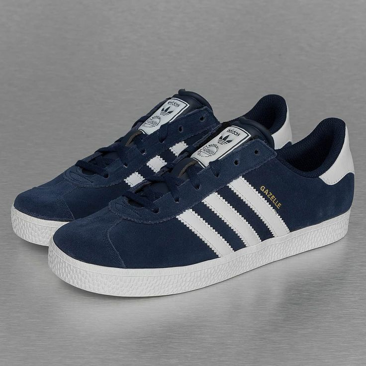 adidas gazelle 2 bleu marine