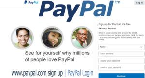www.paypal.com sign up - PayPal Account | Login | Sign in