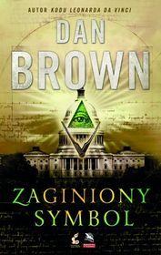 Zaginiony symbol-Brown Dan