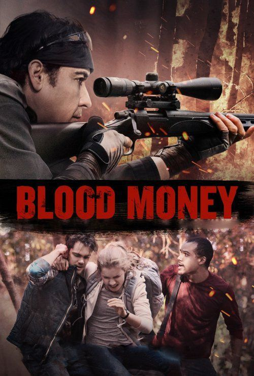 Watch->> Blood Money 2017 Full - Movie Online