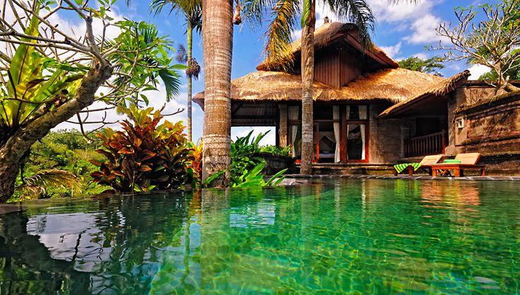 バリ島(インドネシア)|緑の絶景|THE WORLD IS COLORFUL | 海外旅行情報 エイビーロード