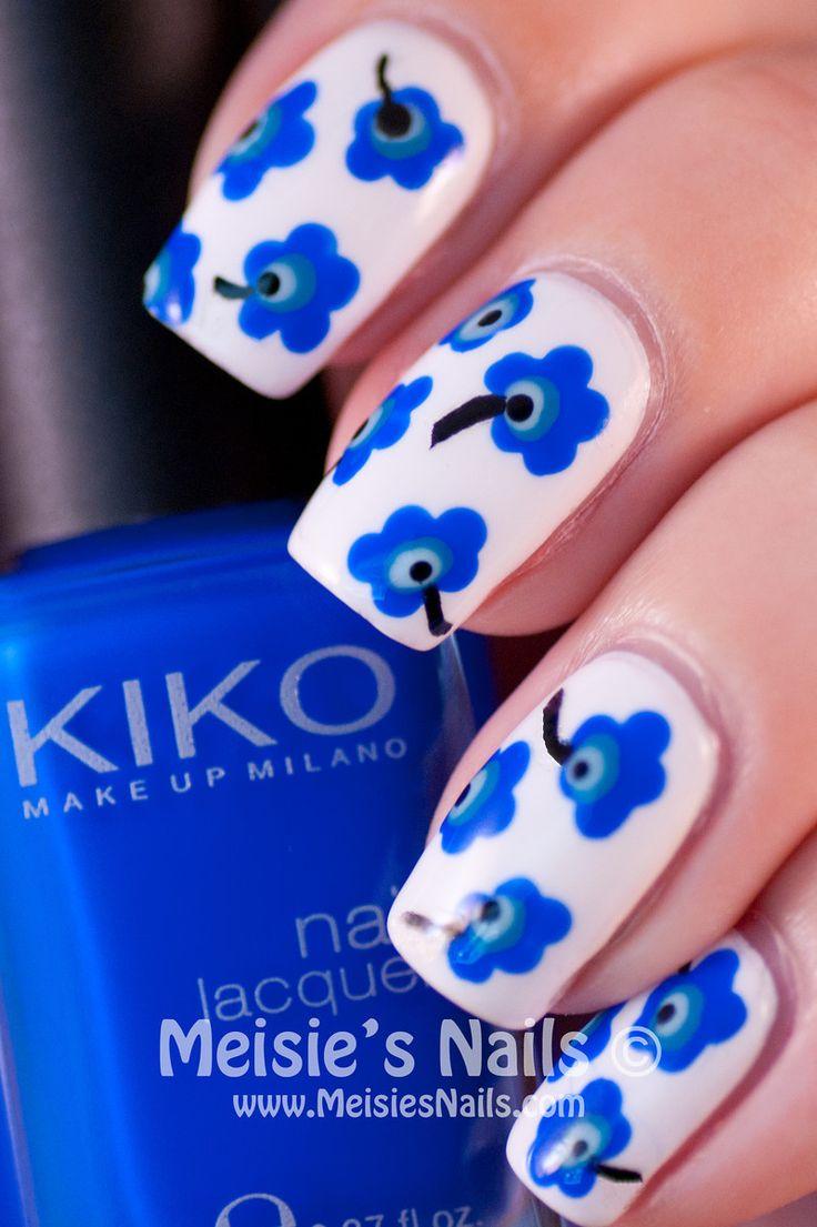 Meisie's Nails #nail #nails #nailart
