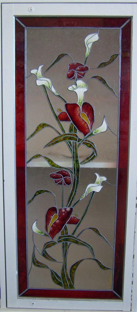 Plus de 1000 id es propos de faux vitrail sur pinterest for Faux vitrail sur miroir