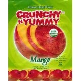 Crunchy N Yummy Organic Freeze Dried Fruit Mango (Pack of 6) (Misc.)By Crunchy N Yummy