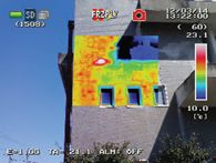 Picture-In-Picture # thermal imaging camera
