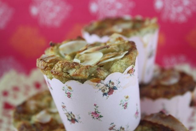 Banana Yogurt Muffins (Clean eating, Gluten free, nut free) Words that Nourish