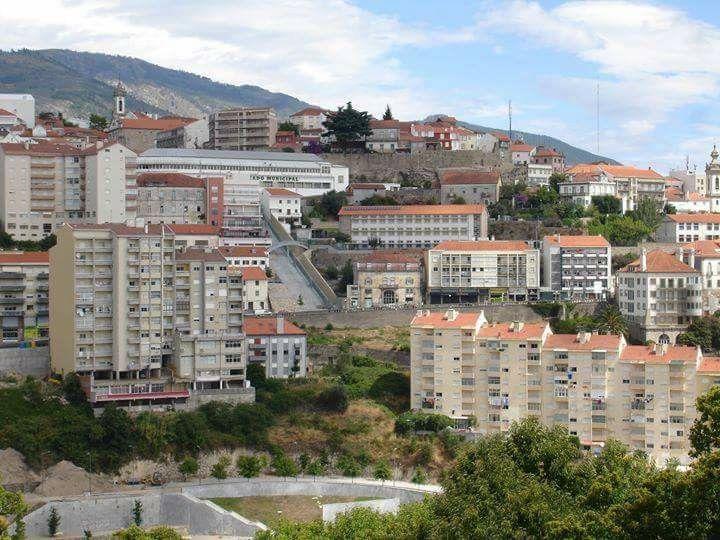 Covilhã / Portugal