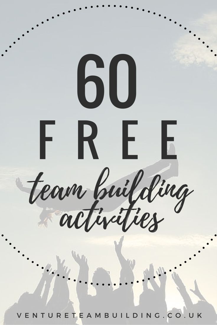 863 best teambuilding activities images on pinterest