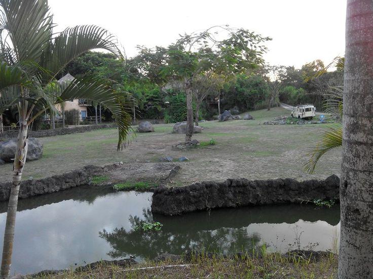 Bali Safari Marine Parks