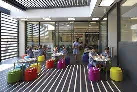 Great Learning Spaces
