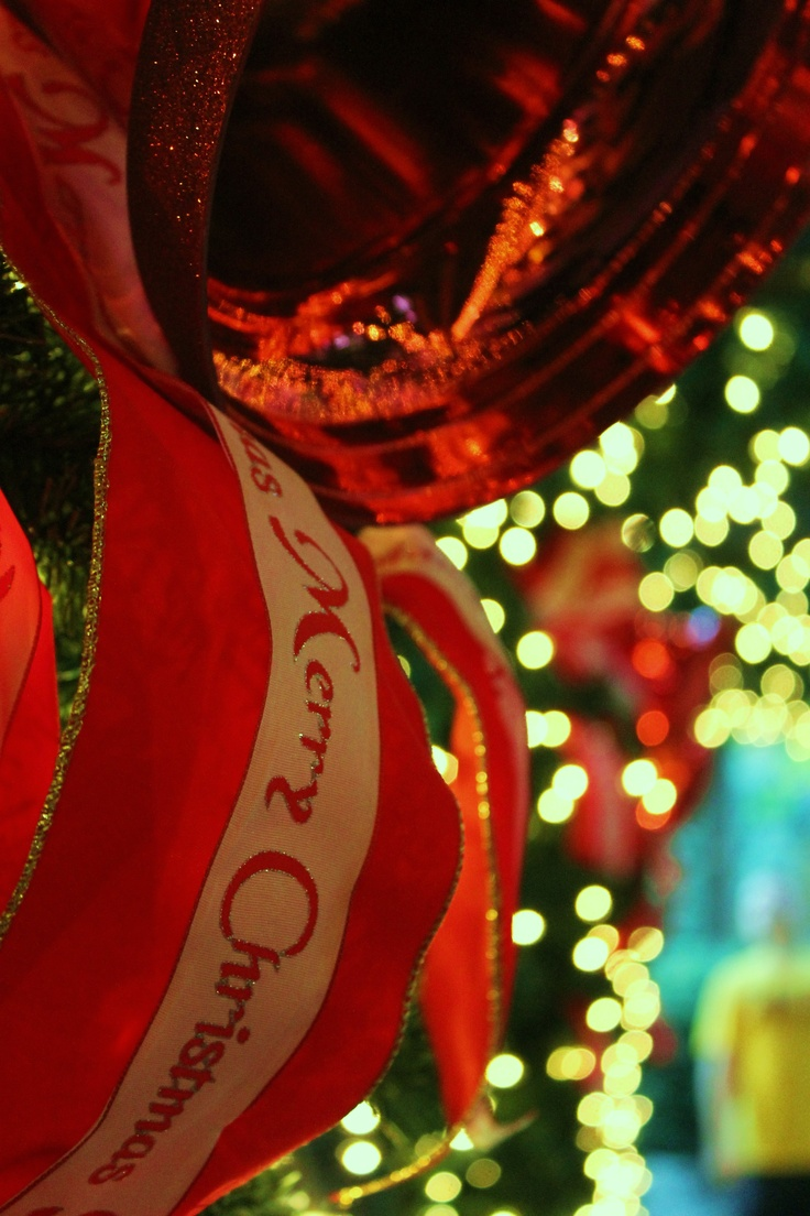 We love to deck the halls at #SilverDollarCity during #Christmas!