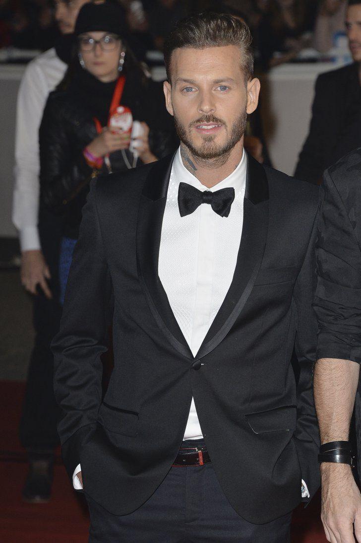 Pin for Later: Pour Voir Toutes Les Photos Des NRJ Music Awards, C'est Par Ici Matt Pokora