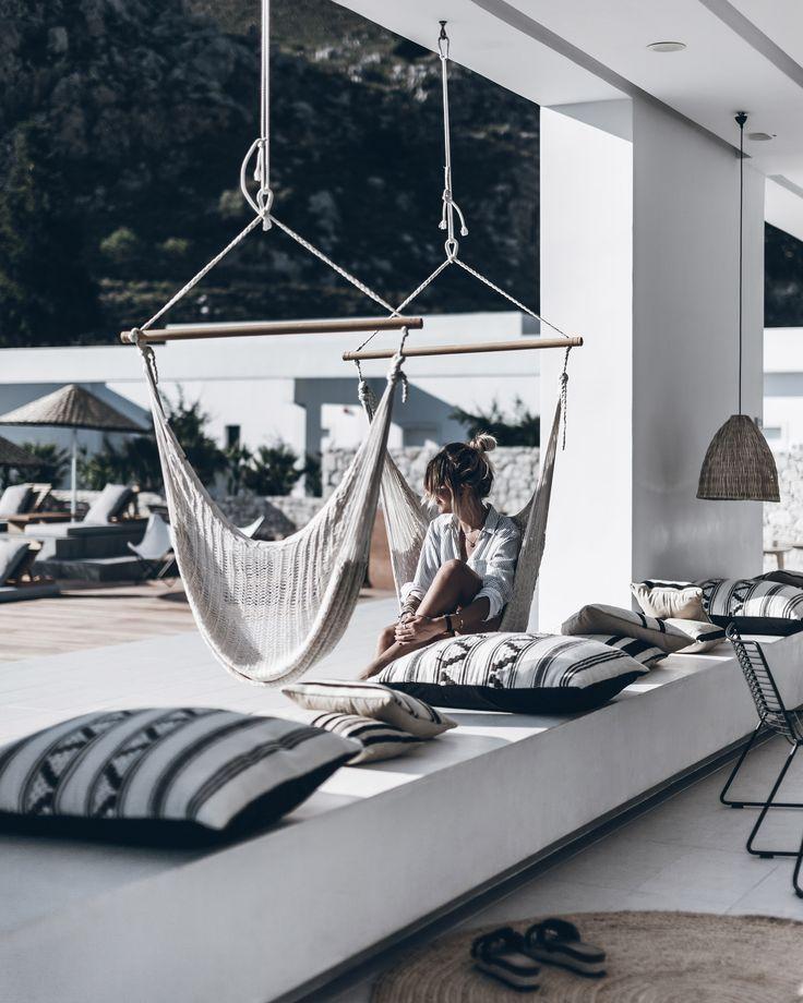 Sunday Inspiration- photo by mikuta-rhodes-hotel casa cook