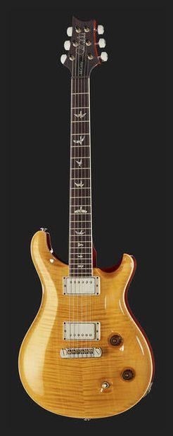 PRS McCarty Honey - Thomann www.thomann.de #electricguitar #guitarist #guitar #eguitar #instrument #music #pretty #beautiful #mccarty #honey