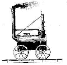 trenes antiguos a vapor - Buscar con Google