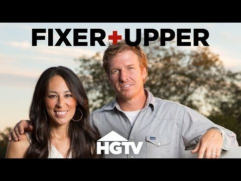 Fixer Upper   Season 2 Episode 1   Coffeehouse Owners Seek Home With Short Commute - YouTube