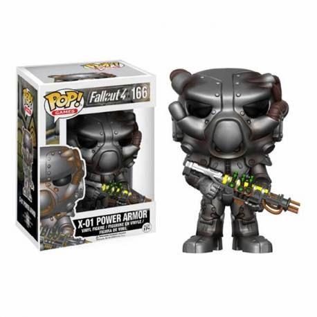 Fallout 4 X-01 Power Armor