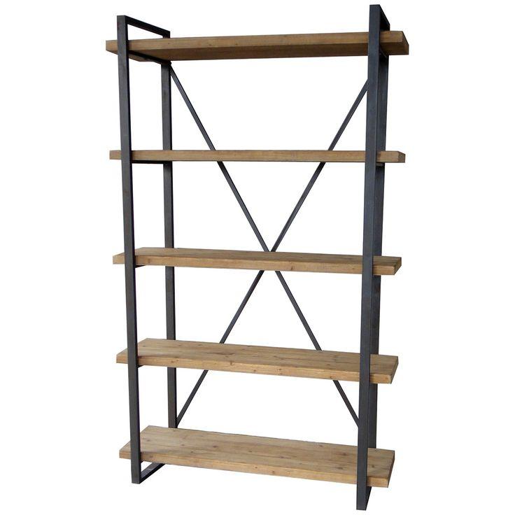 lex 5 level shelf