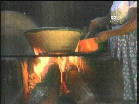 Reporte Especial: La comida mexicana, patrimonio de la humanidad [RCTV 51.1] - YouTube