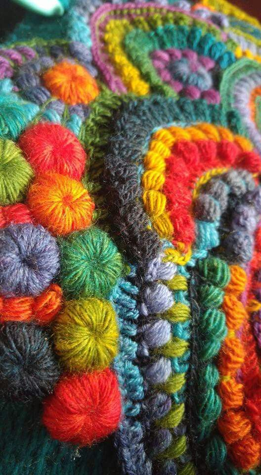 1088 best Freeform Crochet images on Pinterest   Freeform crochet ...