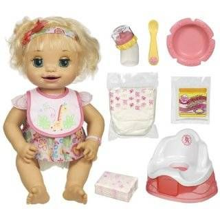 Baby Alive Learns To Potty On Popscreen In 2020 Baby Alive Dolls Baby Alive Food Baby Alive