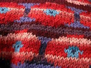 kaffe fassett's persian poppies pattern - ibario Yahoo Image Search Results