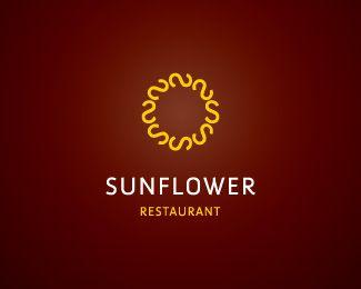 25 Amazing Flower Logo Designs For Inspiration
