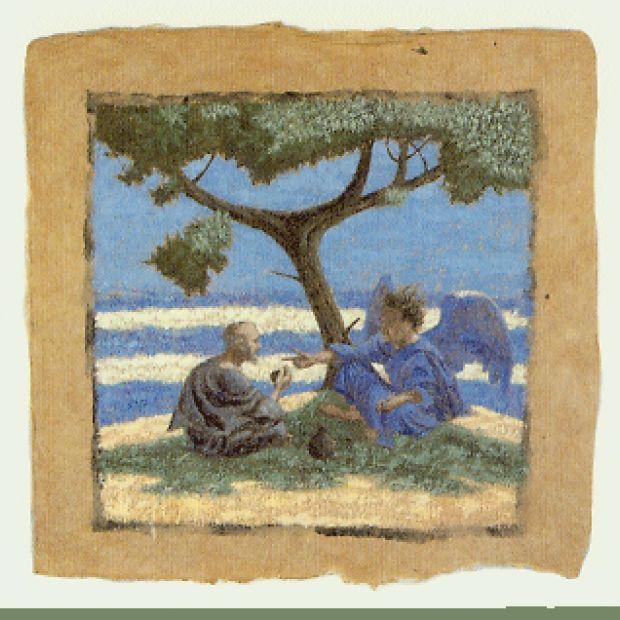 The Journey of Elijah - Prints - Work - The Roger Wagner Website