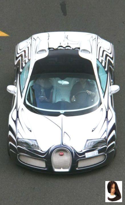 #bugatti #erschwinglichen #exoticcarsbugattiveyron #ideen #luxusautos