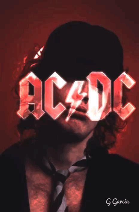 Angus AC/DC