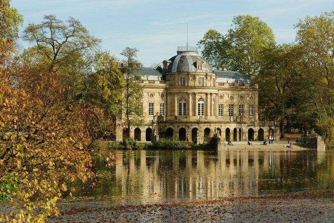 Schloss Monrepos bei Ludwigsburg