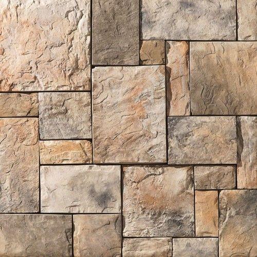 Dutch Quality Sienna Castle Stone Veneer Stone Http Www