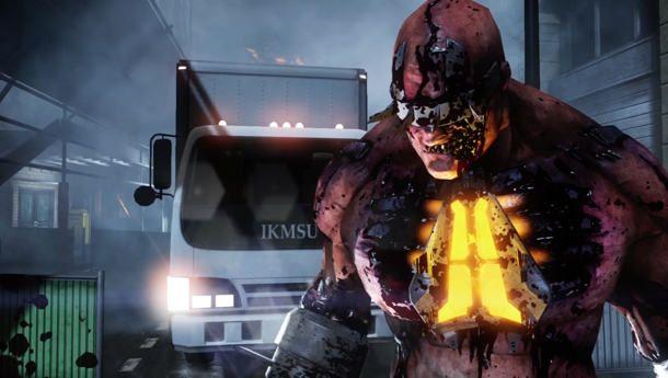 Killing Floor 2's Zeds Look Pretty Gruesome http://gamingradar.co.uk/killing-floor-2s-zeds-look-pretty-gruesome/ All things Gaming at gamingradar.co.uk