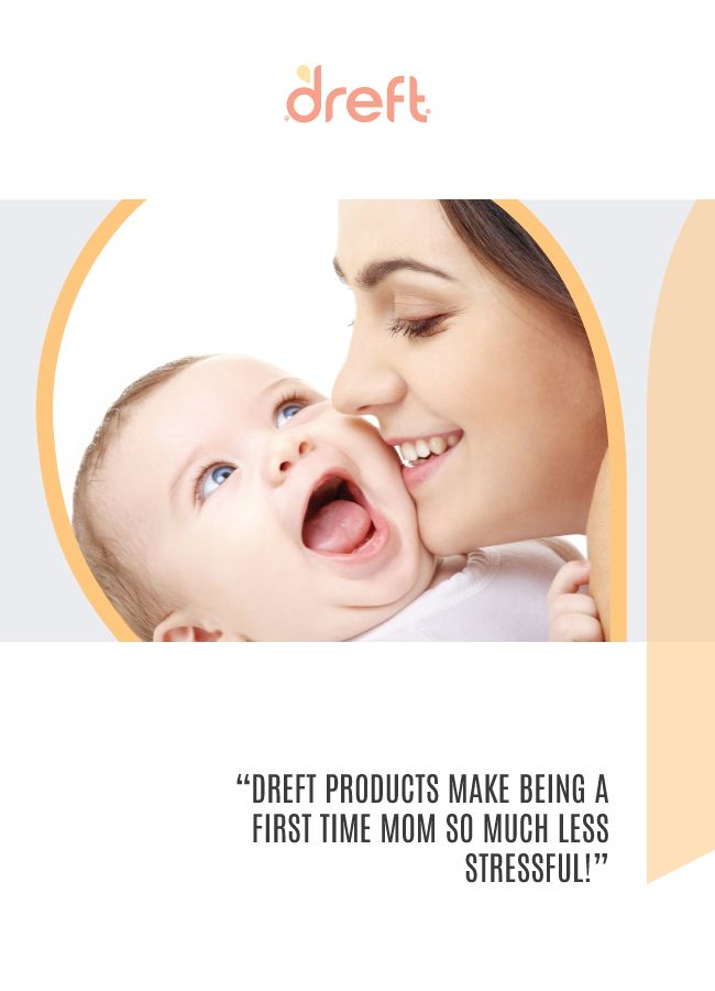 First Time Mother Kate Says Quot Dreft Products Make Being A